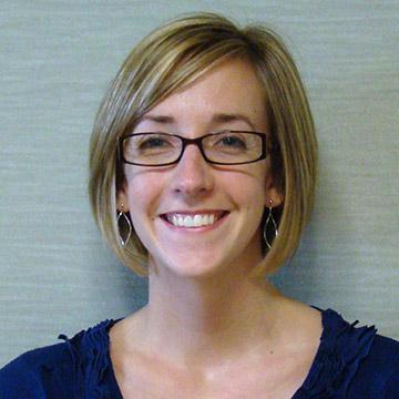 Elizabeth Dideon Hess, LCSW