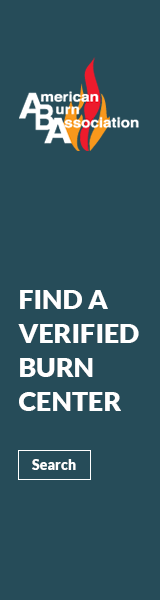 Find a Verified Burn Center
