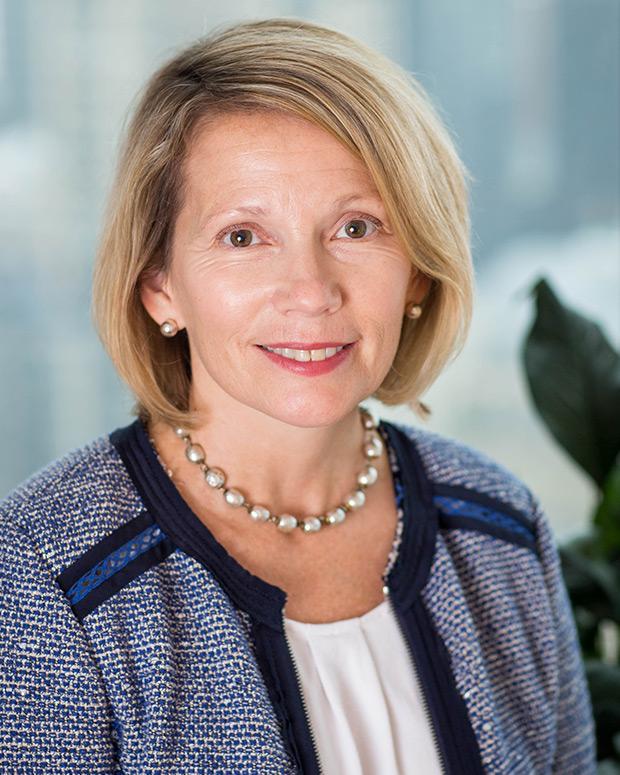 Janet Turner, MBA