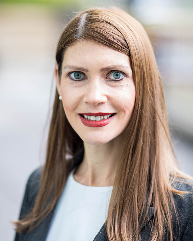 Jennifer C. Wahl