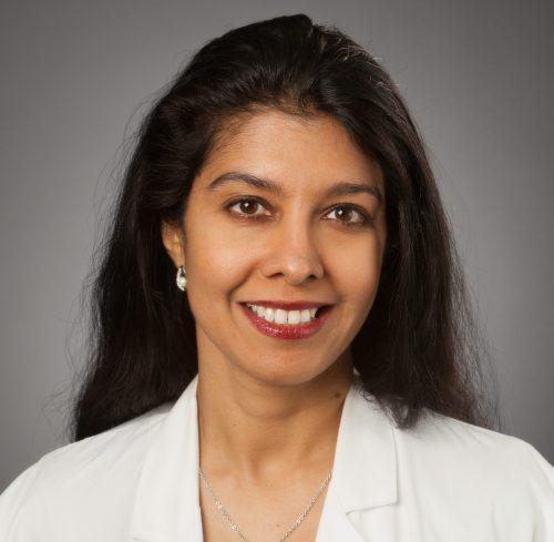 Dr. Sharmila Dissanaike