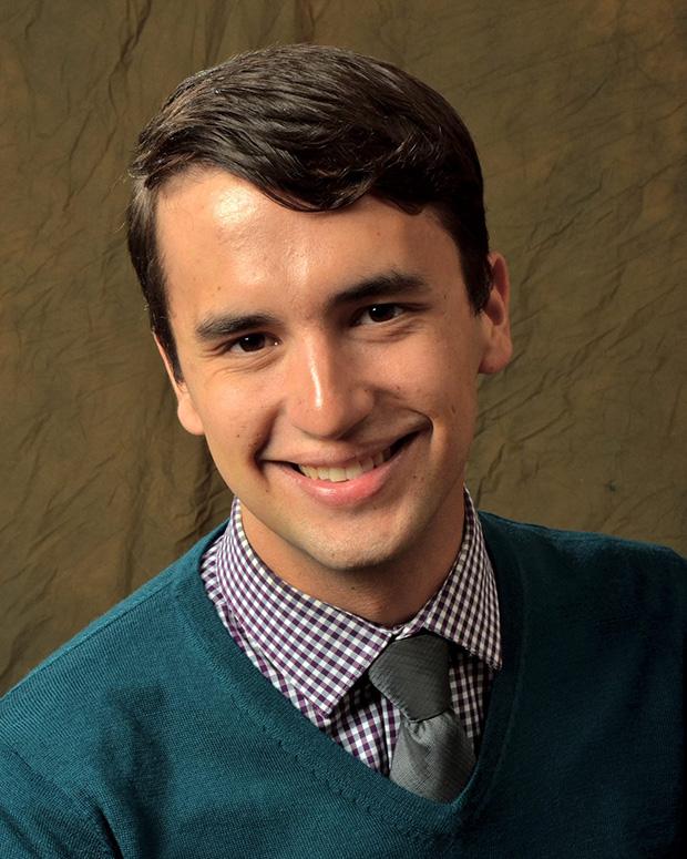 Daniel Cox, MM