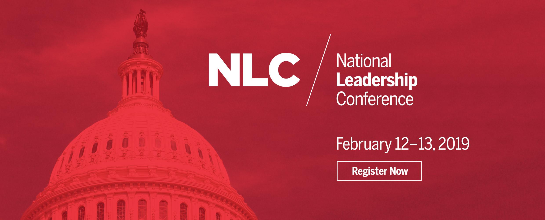 NLC 2019 Registration