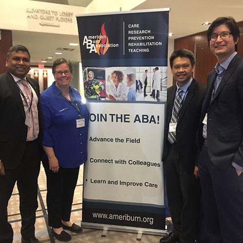 ABA Regional Burn Conferences