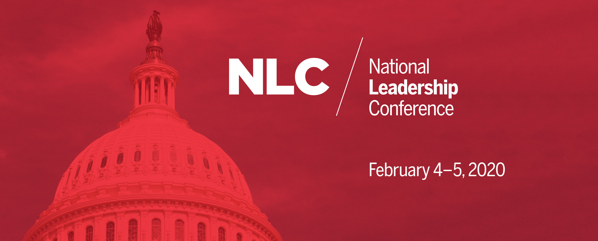 National Leadership Conference 2020