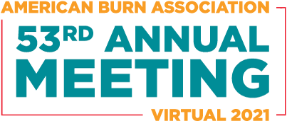 American Burn Association 53rd Annual Meeting | Virtual 2021