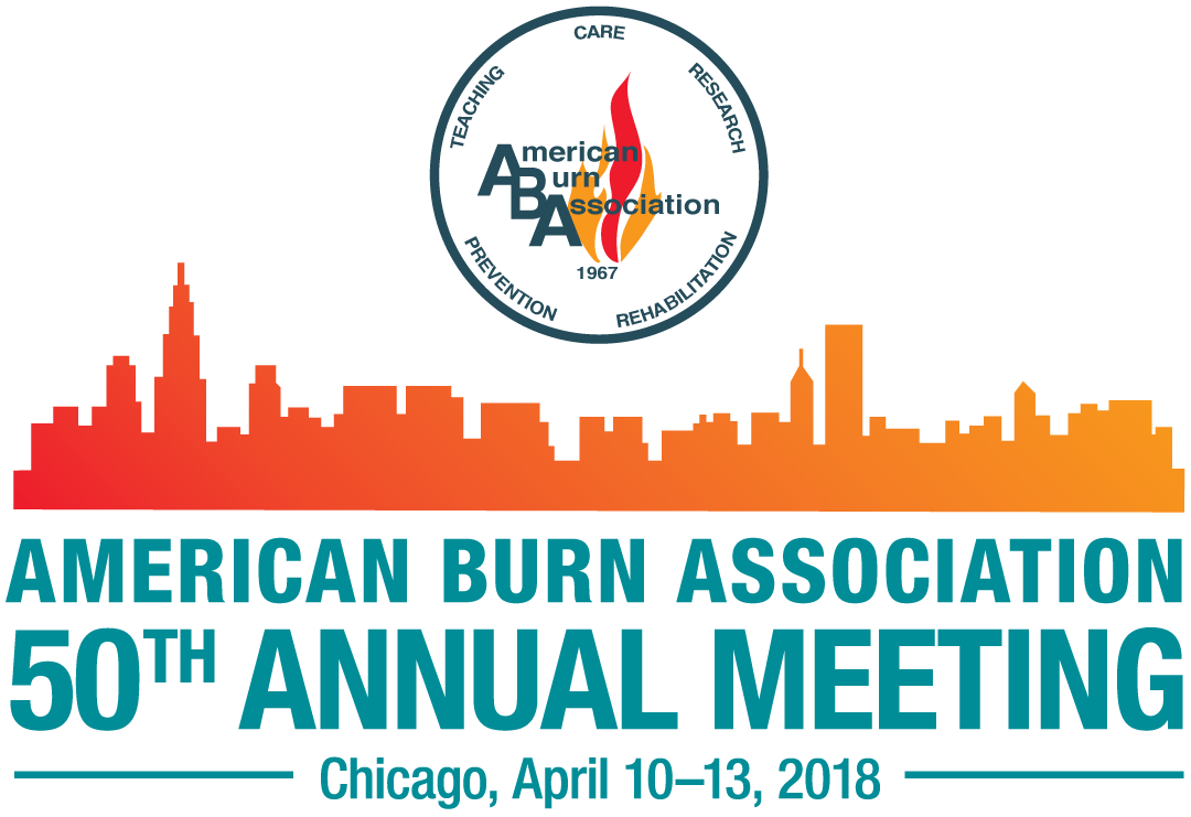 ABA 50th Annual Meeting Logo