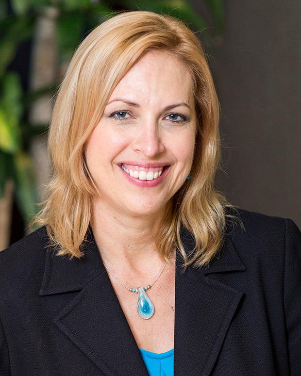 Kimberly A. Hoarle, MBA, CAE