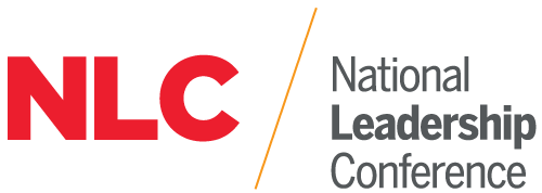 National Leadership Conference logo